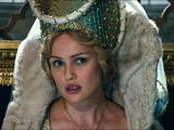 Königin Leila