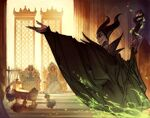 Curse of Maleficent 13