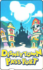 Disney Town Pass I