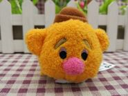Fozzie Bear Tsum Tsum Mini
