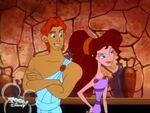 Hercules and the Aetolian Amphora (45)