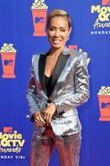 Jada Pinkett Smith MTV Movie & TV Awards19