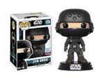 Jyn Erso Disguise POP