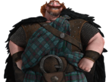 King Fergus/Gallery