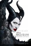 Maleficent Mistress Of Evil Official Poster