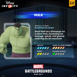 Marvel Battlegrounds Battle Bracket! Contender 03