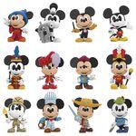 Mickey Mouse 90th Mystery Minia