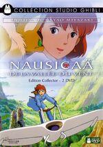 NAusicaa French DVD 2 Disc
