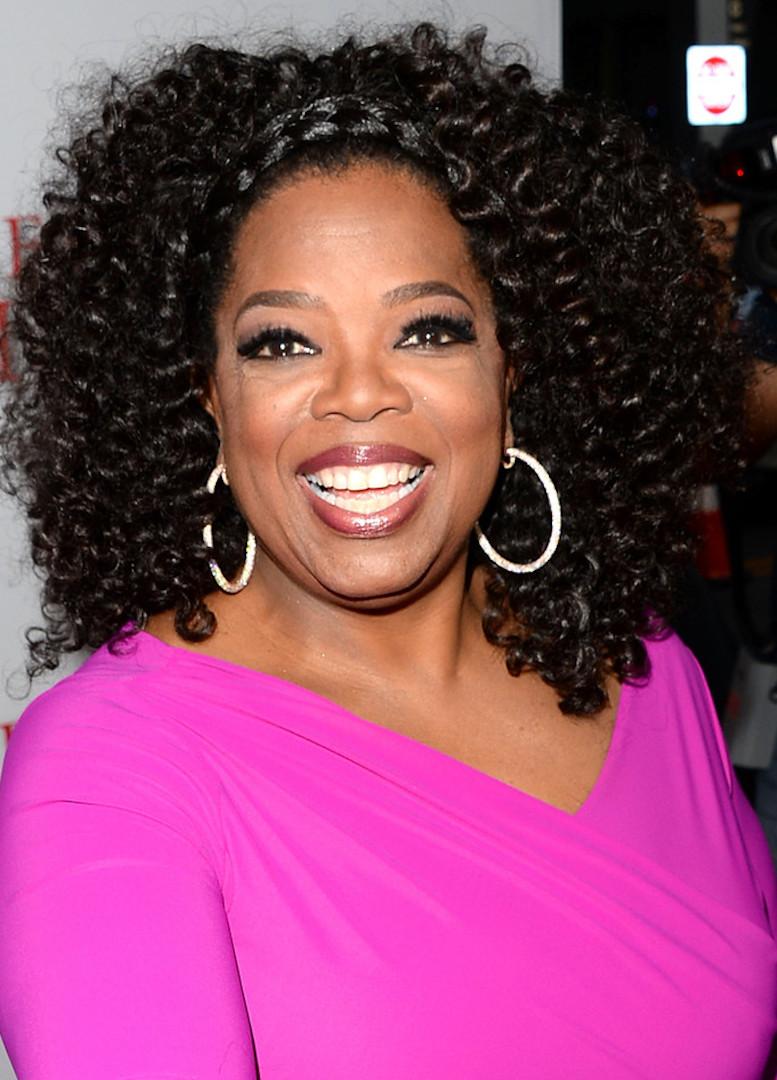 Oprah Winfrey Nude Photos 36