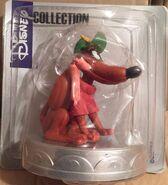 Ottoperotto 3D Figure - Disney Collection De Agostini