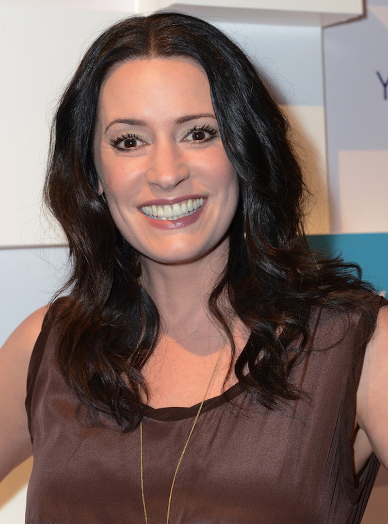 Paget Brewster of Criminal Minds remembers a bad