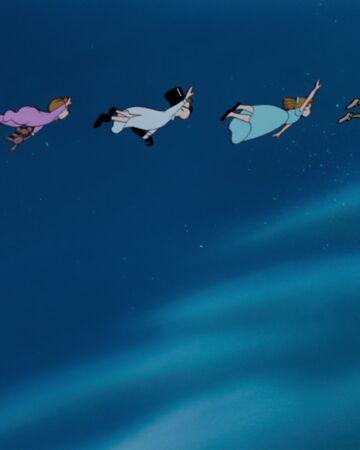 You Can Fly Disney Wiki Fandom