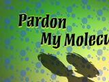 Pardon My Molecules