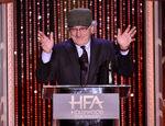 Robert De Niro 19th HFA