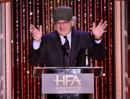 Robert De Niro 19th HFA