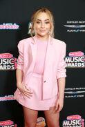 Sabrina Carpenter at Radio Disney Music Awards
