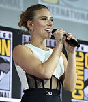 Scarlett Johansson SDCC19