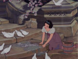 Snow White/Gallery/Films and Television