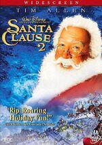 The Santa Clause 2 DVD Widescreen