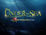 Descendentes 2.5: Aqui no Mar