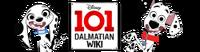 101 Dalmatian Street wordmark