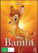 Bambi 2016 AU
