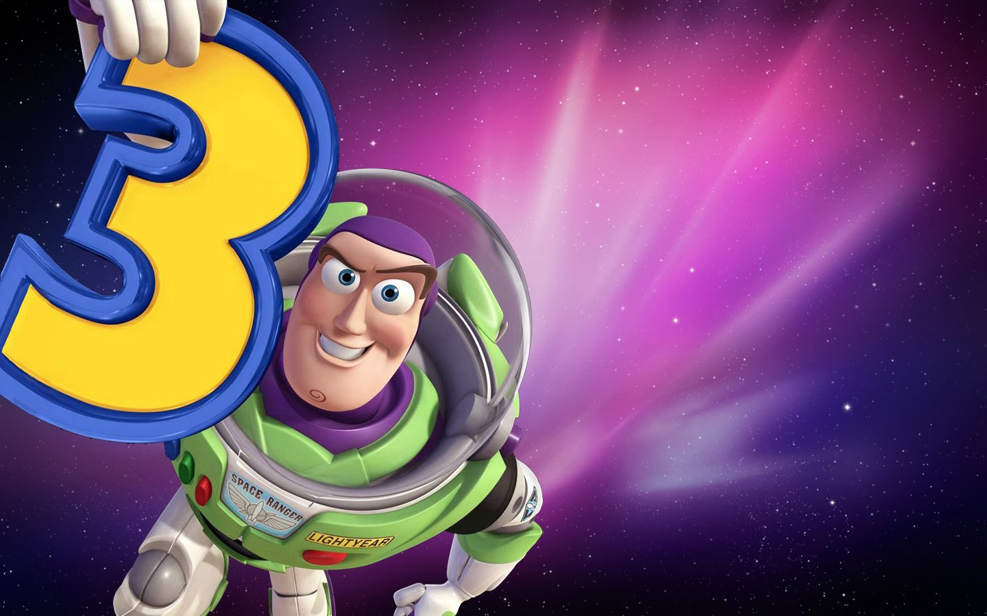 Buzz Lightyear Wallpaper 3