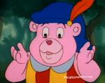 Cubbi Bear Gummi Bears