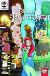 Disney Princess issue 1