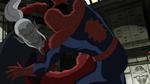 Dracula & Spider-Man USM