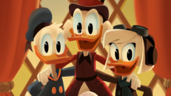 DuckTales - This Season On 2