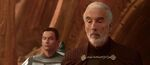 EPII Count Dooku on Geonosis
