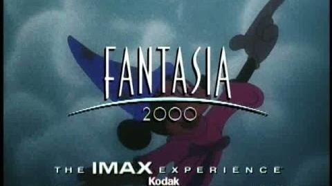 Fantasia 2000 - TV Trailer 3