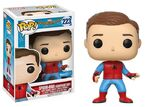 Funko POP - SMH Spider-Man 2