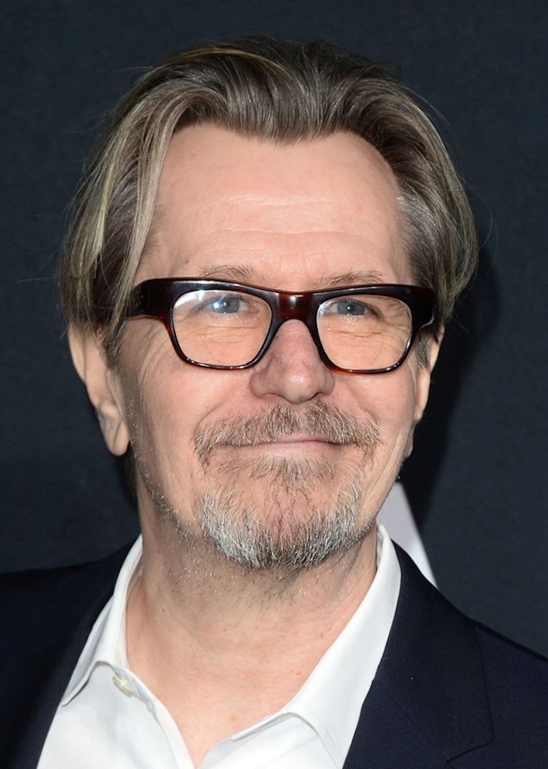 Watch Gary Oldman (born 1958) video