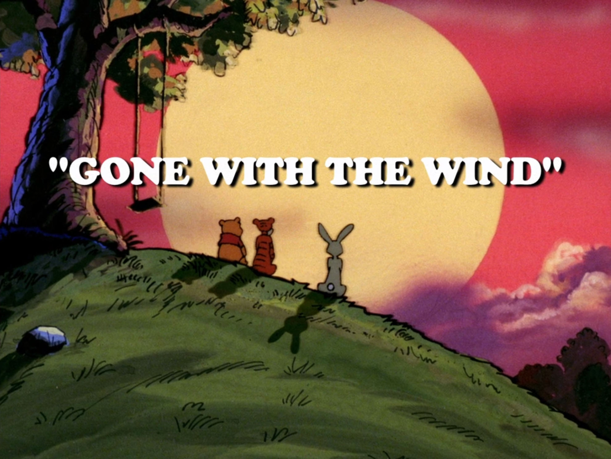 Gone With The Wind Disney Wiki Fandom Powered By Wikia