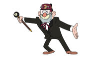 Grunkle-Stan