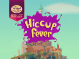 Hiccup Fever