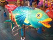 KTC - Flying Fish