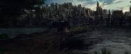 Maleficent Mistress of Evil - Creating Bridge