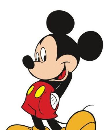 Micky Maus | Disney Wiki | Fandom