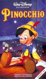 Pinocchio1995SwedishVHS