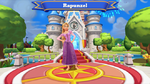 Rapunzel Disney Magic Kingdoms Welcome Screen