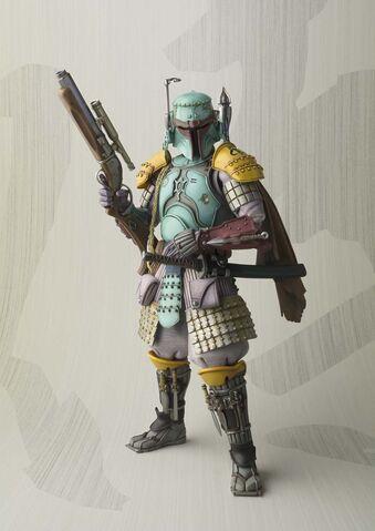 File:Ronin Boba Fett Samurai figure 03.jpg