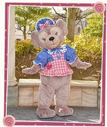 ShellieMay Sweet Duffy 2014