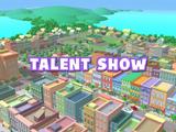 Talent Show (Handy Manny)
