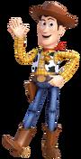 Woody Prime KHIII
