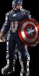 Captain america civil war cap icon