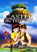 Castle in the Sky US DVD 1