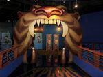 Cave of Wonders DisneyQuest